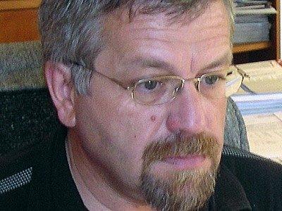Petr Hájek, vyškovský starosta