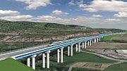 Modernizace tratě do Přerova se zdrží o dva roky