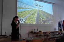 Ve dnech 22. a 23. září  hostila Praha 18. celostátní finále ekologického projektu Enersol.