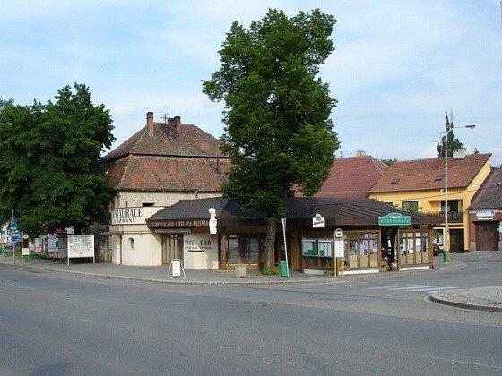 Rousínov