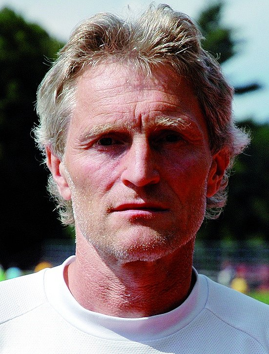 ZDENĚK SMUTNÝ. Atletika, trenér AK Drnovice.