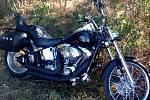 Rock, alkohol a luxusní motorky až z Francie.