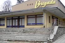 ILUSTRAČNÍ FOTO: Bučovické kino Brigáda.