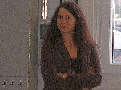 Kateřina Kapounková