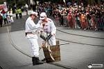 Od doby založení se sice počet bučovických dobrovolných hasičů snížil, stále ale pomáhají při zásazích a také s kulturním životem v obci.