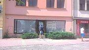 Druhá prodejna, kterou uzavřela finanční správa v Jihomoravském kraji se nachází ve Vyškově. Také její provozovatelka je Helena Hlásenská.