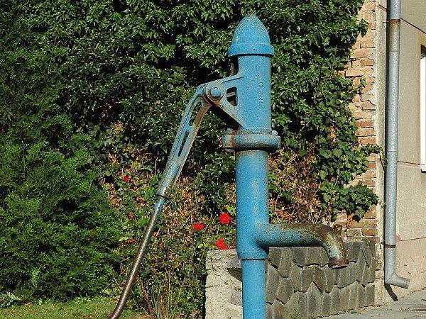 Nedostatek vody není vlétě na Vyškovsku nic výjimečného, přesto mají obce většinou nefunkční studny. Ilustrační foto.