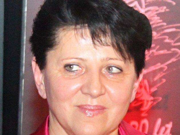 Ivana Králíková