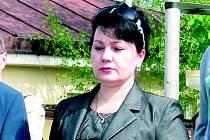 Třicet let hledala Irina Něpomnjaščaja-Ziněvičová místo, kde za druhé světové války padl její dědeček.