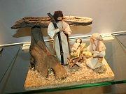 Stálá expozice betlémů ve Vlastivědném muzeu ve Švábenicích čítá přes osm set převážně papírových exponátů ze sbírky místního rodáka a obyvatele Libora Pištělky.