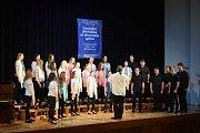 Sbor Re-canto slaví velký úspěch.