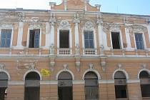 Besední dům v Ivanovicích na Hané čeká demolice.