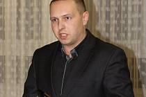 Ondřej Šišma nový předseda výkonného výboru OFS Vyškov.
