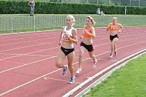 Vyškovští atleti jdou do druhého kola