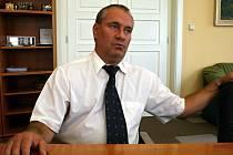 Bývalému vyškovskému starostovi Jiřímu Piňosovi zbývá naděje v podobě dovolání k Nejvyššímu soudu.