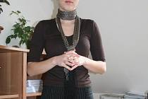 Olga Pitelová, předsedkyně Thalie