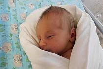 Eliška je zdravá. Porod proběhl bez komplikací.