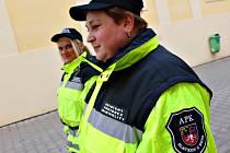 Dvě nové preventistky pomůžou s bezpečím ve slavkovských ulicích.