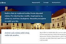 Interaktivní web slavkov.pincity.cz.