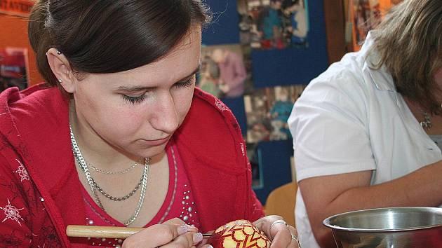 Veletrh vzdělávání a pracovních příležitostí v Rousínově.