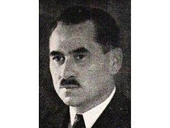 Antonín Souček.