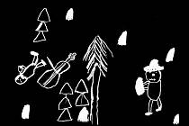 Pověst O kojálovském sedláku vypráví o muži, který posouval hraniční kameny svého pozemku a postupně si ho zvětšoval. Po smrti ho za to stihla tvrdá odplata.