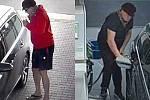 Muž odjížděl od čerpacích stanic bez placení minimálně ve dvaceti případech.
