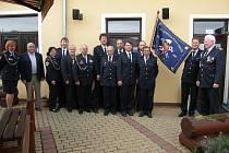 Tučapy hasiči chrání téměř sto dvacet let