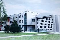 Budova neurologie ve vyškovské nemocnici dostane nejen nový kabát, ale i interiéry. Do dvou let se promění v moderní zařízení s třílůžkovými pokoji i novými přístroji. Vybaví i oddělení ORL.