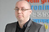 Marek Vystavěl působí ve společnosti Bioveta už devatenáct let. Vystudoval obor management a marketing na Univerzitě Tomáše Bati ve Zlíně.