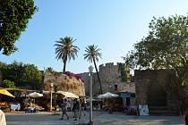 Žáci získali stáž na řeckém ostrově Rhodos