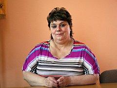 Hana Šíblová stojí v čele Krásenska už osm let.