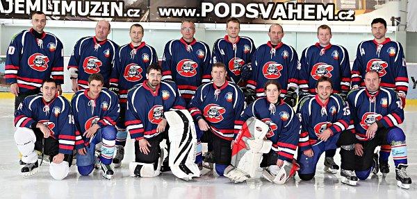 Amatéři hokejisté HSK Vyškov obsadili výborné třetí místo na Challenge Cupu 2013neregistrovaných hráčů.
