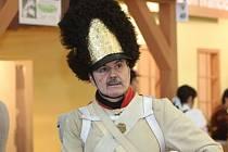 Zatím největší expozici připravilo letos město Vyškov a jeho partneři pro veletrh cestovního ruchu Regiontour 2009