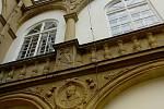 Zámek Račice a jeho okolí. Foto: Olga Kučírková