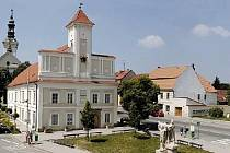 Do konce roku se dočká změn i rousínovské Sušilovo náměstí.