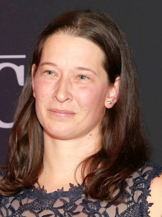 Kristýna Sedláková, trenérka Vyškova 2020 z AK AHA.