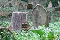 Židovský hřbitov ve Slavkově