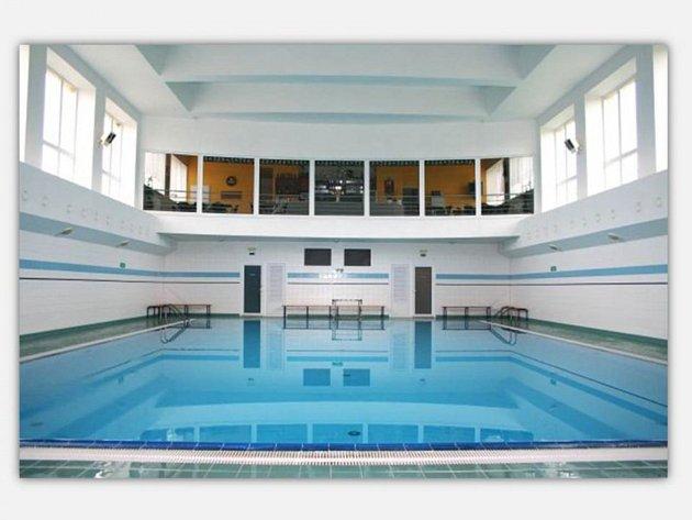 Lidé rozhodnou o tom, jaké služby chtějí na krytém bazénu v Bučovicích.