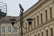 Veřejné osvětlení ve Vyškově bude kompletně majetkem Vytezy.