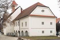 Výstava srovnávacích fotografií z historie a současnosti Rousínova začne v pondělí.