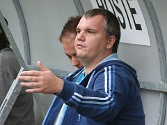 Petr Kalousek.