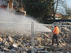 Jihomoravský kraj plánuje výstavbu domova důchodců v Bučovicích na příští rok.