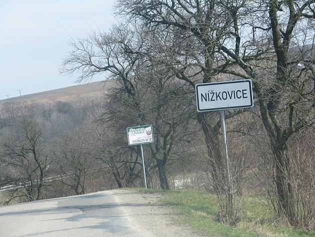 Nížkovice. Ilustrační foto