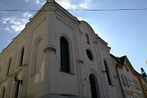 Církev československá husitská budovu vyškovské synagogy získala v roce 1954. V současné době je ve vlastnictví města, církev ji využívá na základě smlouvy o výpůjčce.