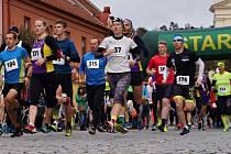 Sokolský běh 28. října v Bučovicích byl vydařenou tečkou na letošní Vyškovskou běžeckou tour.