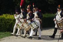 Napoleonské dny ve Slavkově u Brna