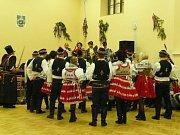Sbor dobrovolných hasičů z Lulče  pookřál. Má silnou zásahovou jednotku, soutěžní mužstvo,  nové družstvo žen a bohatý hasičský potěr.