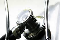 Fonendoskop měli lékaři k dispozici od roku 1816, vynalezl jej  francouzský lékař René Laennec.