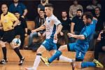Futsalisté Amoru Kloboučky Vyškov jsou nejlepším sportovním týmem Vyškova